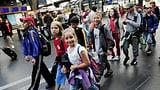 Schulreisen sollen in der Stadt Luzern weiterhin möglich sein (Artikel enthält Audio)