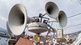 Vier Mal heulten die Sirenen im Kanton Bern – ohne Grund (Artikel enthält Audio)
