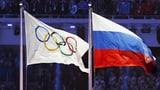 Dopingskandal: Russland für 4 Jahre ausgeschlossen (Artikel enthält Video)