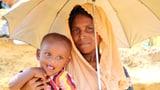 Über zwei Millionen Franken für Frauen in Not