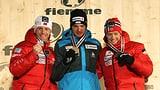 Video «Ski nordisch: Rückblick auf die WM in Val di Fiemme» abspielen