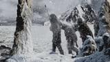Video «Kälte und Evolution» abspielen
