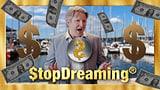 Video «Stop Dreaming» abspielen