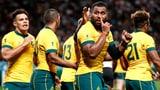 Australien besiegt zum Auftakt die Fidschi-Inseln