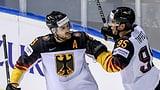 Draisaitl schiesst Deutschland zum Sieg gegen Finnland