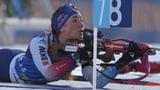 Aita Gasparin läuft zweitbestes Karriereresultat heraus (Artikel enthält Video)
