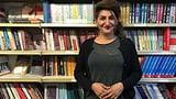 Wahlkampf in der türkischen Buchhandlung (Artikel enthält Audio)