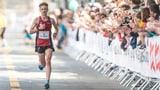 Rüttimann knackt im Halbmarathon die EM-Limite