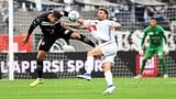 Lugano spielt Remis und wendet 5. Niederlage in Serie ab