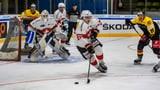 Hockey-Nati mit starker Reaktion