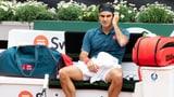 Federer: «Es war trotzdem ein guter Test»