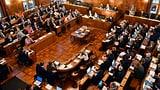 Kantonsrat: Bürgerliche Parteien und SP büssen Stimmen ein