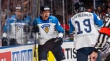 Knipser Anttila macht Finnland zum Weltmeister (Artikel enthält Video)