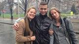 Wie geht es Ante, Ilija, Magdalena und Elvis heute? (Artikel enthält Video)