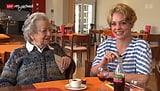 Zimmertausch Altersheim und WG (Artikel enthält Video)