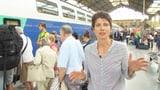 Video «Zug, Flugzeug oder Car: Verkehrsmittel im Oekotest» abspielen