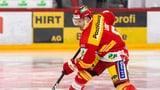 Saisonende für Biels Lüthi