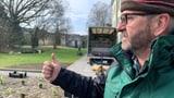 Thurgauer Gärtner fördern Biodiversität (Artikel enthält Audio)