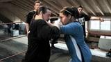 Boxerin: «Es ist okay, wenn Frauen aggressiv sind» (Artikel enthält Video)