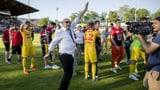 Eine wundersame Wende und weitere Schweizer Sport-Highlights (Artikel enthält Video)