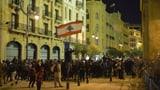 «Wir können nicht mitten in der Revolution aufhören» (Artikel enthält Video)