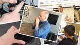 «Mein Lehrer heisst Youtube» (Artikel enthält Audio)