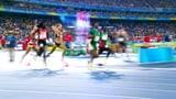 Intersexualität und Transgender im Sport (Artikel enthält Video)