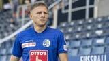 Voca verlässt den FC Luzern