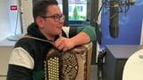 Ein Jungtalent und eine Altmeisterin auf dem Akkordeon (Artikel enthält Video)