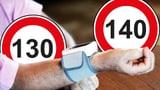 Video «Bluthochdruck – Die Krux mit dem Grenzwert» abspielen