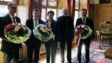 Die Solothurner Regierung bleibt in bürgerlicher Hand (Artikel enthält Video)