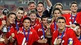 Heute vor 10 Jahren: Die Schweiz wird U17-Weltmeister (Artikel enthält Video)