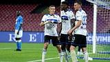 Atalanta darf von der Champions League träumen