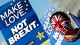 Fast vier Millionen Briten unterzeichnen Anti-Brexit-Petition (Artikel enthält Audio)