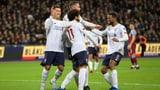 Liverpool marschiert weiter unbeirrt Richtung Meistertitel