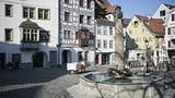 St. Gallen will grüner und kühler werden (Artikel enthält Video)