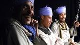 Video «Sira: ein uraltes Epos, modern interpretiert» abspielen