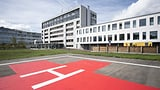 Spital Einsiedeln neu in Zürcher Händen (Artikel enthält Audio)