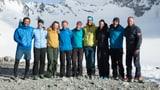 Video «Abenteuer Alpen – Die Skitour des Lebens (3/3)» abspielen