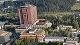 Das Luzerner Kantonsspital im Baufieber (Artikel enthält Audio)