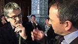 Roberto Zanetti darf weiter im Stöckli politisieren (Artikel enthält Bildergalerie)