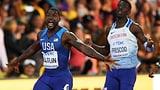 Europa und die USA messen sich wieder im Leichtathletik-Duell