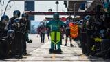 Formel-1-Teams helfen bei der Beatmungsgeräte-Produktion (Artikel enthält Video)