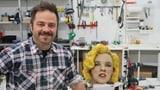 «Für verrückte Designs ist die 3D-Technik schon noch läss» (Artikel enthält Audio)