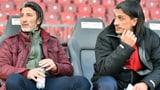 Yakin gibt Comeback als Trainer des FC Schaffhausen (Artikel enthält Audio)