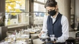 100'000 Arbeitsplätze in der Gastronomie bedroht (Artikel enthält Video)
