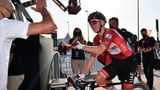Pogacar gewinnt die UAE Tour