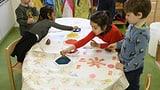 Experten befürworten Frühförderung für Ausländerkinder (Artikel enthält Video)