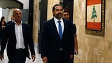 Libanons Regierung kündigt Reformen an (Artikel enthält Audio)