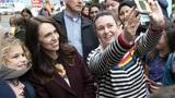 Ardern erhält klares Mandat für eine progressive Politik (Artikel enthält Audio)